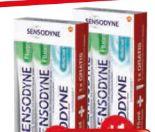 Zahncreme von Sensodyne