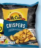 Crispers von McCain