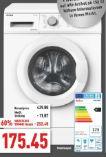 Waschmaschine WA14683 von Amica