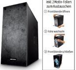 Performance-PC Akoya S71 von Medion