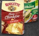 Grillkäse von Rougette