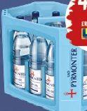 Mineralwasser von Bad Pyrmonter