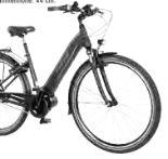 Damen City E-Bike Cita 3.1i von Fischer Fahrrad