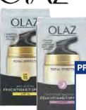 Complete Feuchtigkeitspflege von Olaz