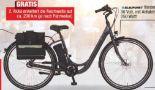 E-Bike Geniesser E2.1 von Prophete