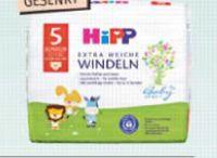 Windeln von HiPP