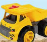 Power-Worker Maxi Truck von Big
