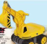 Power Worker Maxi Digger von Big