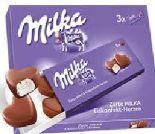 Eiskonfekt-Herzen von Milka