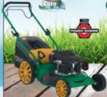 Benzin-Rasenmäher ST 551 von Stabilo