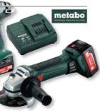Combo-Set von Metabo