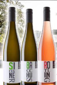 Weißwein von Weingut Silvaner