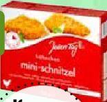 Hähnchen Mini-Schnitzel von Jeden Tag