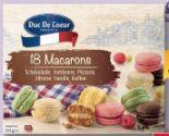 Macarons von Duc De Coeur