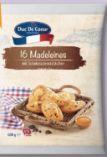 Madeleines von Duc De Coeur