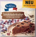 Kuchen von Duc De Coeur