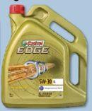 Motoröl Edge Longlife von Castrol
