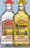Tequila Silver von Sierra