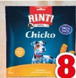 Hunde-Snacks Extra Chicko von Rinti