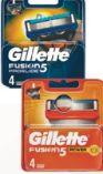 Fusion Proglide Rasiergel von Gillette