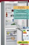 Kühl-Gefrierkombination KG36NNL30 von Siemens