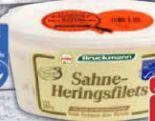 Sahne-Heringsfilets von Bruckmann