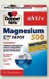 Doppelherz Aktiv Magnesium 500 von Queisser Pharma