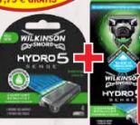 Hydro5 Sense Klingen von Wilkinson Sword