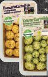 Grillkartoffeln Rosmarin von Pahmeyer