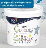 Happy Colours von Deco Craft