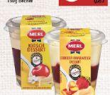 Verpoorten-Desserts von Merl