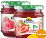 Bio Erdbeer-Konfitüre von Mühlhäuser