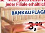 Bankauflage