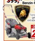 Benzin-Rasenmäher PL 5316 TL von Lamborghini