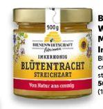 Imkerhonig von Bienenwirtschaft Meissen