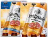 Biermischgetränke von Schöfferhofer