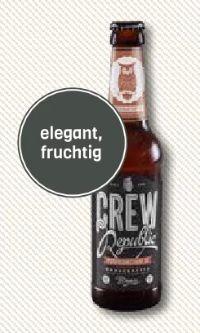 Foundation von Crew Republic Brewery