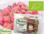Putengulasch von Biofino
