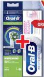 Oral B Aufsteckbürsten von Braun
