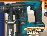 Akku-Bohrhammer SDS+ 18 V DHR171Z von Makita