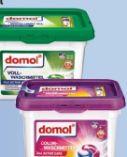 Waschmittel Caps von Domol