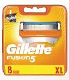 Fusion Rasierklingen von Gillette