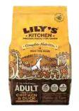 Getreidefreies Trockenfutter von Lily's Kitchen