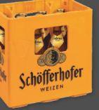 Hefeweizen von Schöfferhofer