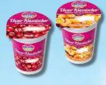 Unser Klassischer Joghurt von Sachsenmilch
