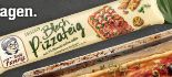 Frischer Blech-Pizzateig von Tante Fanny