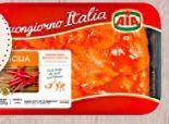 Hähnchenbrustschnitzel Sicilia von AIA
