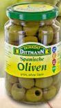 Oliven Grün von Feinkost Dittmann