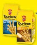 Tourinos Gebäckstangen von DeBeukelaer