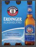 Weißbier Alkoholfrei von Erdinger